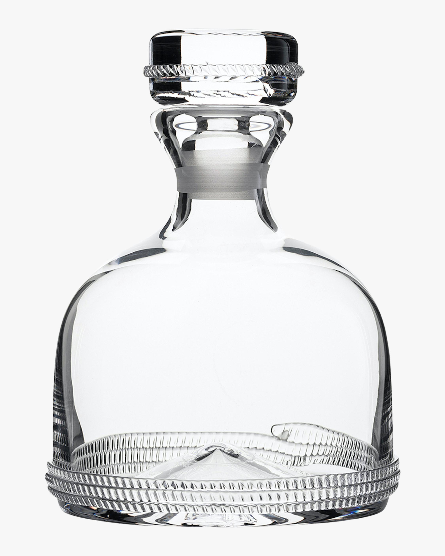 Juliska Dean Whiskey Decanter 1