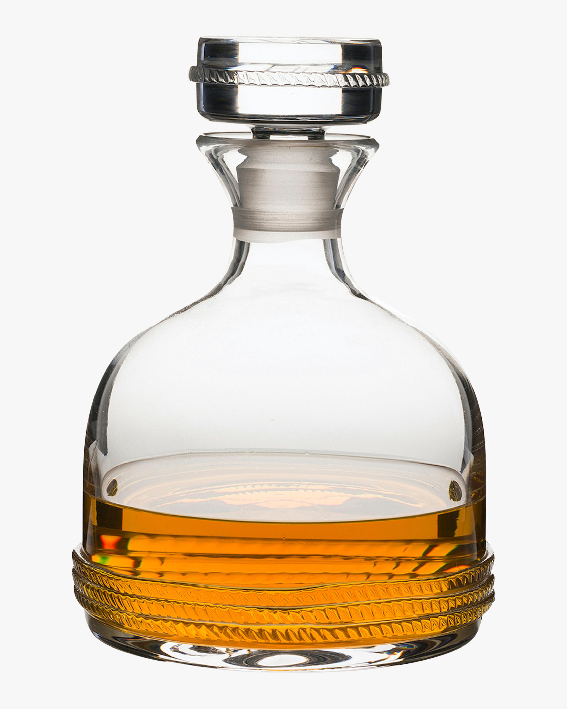 Juliska Dean Whiskey Decanter 2