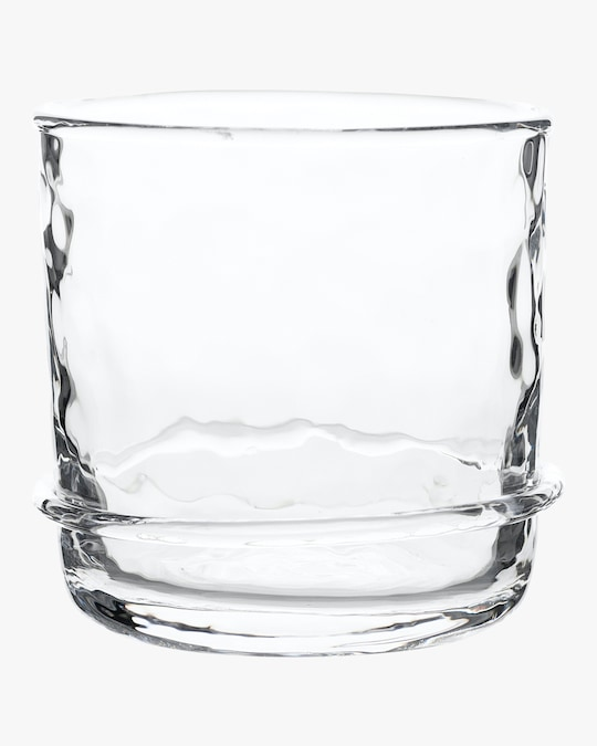 Juliska Carine Double Old Fashioned Glass 0