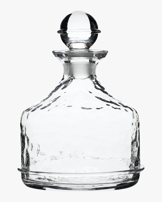 Juliska Carine Whiskey Decanter 0