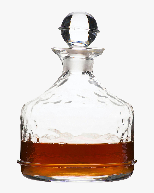 Juliska Carine Whiskey Decanter 1