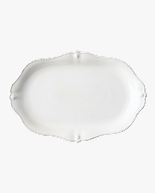 Juliska Berry & Thread Platter 0
