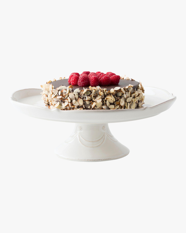 Juliska Berry & Thread Cake Stand 2