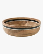 Juliska Stonewood Stripe Serving Bowl 0