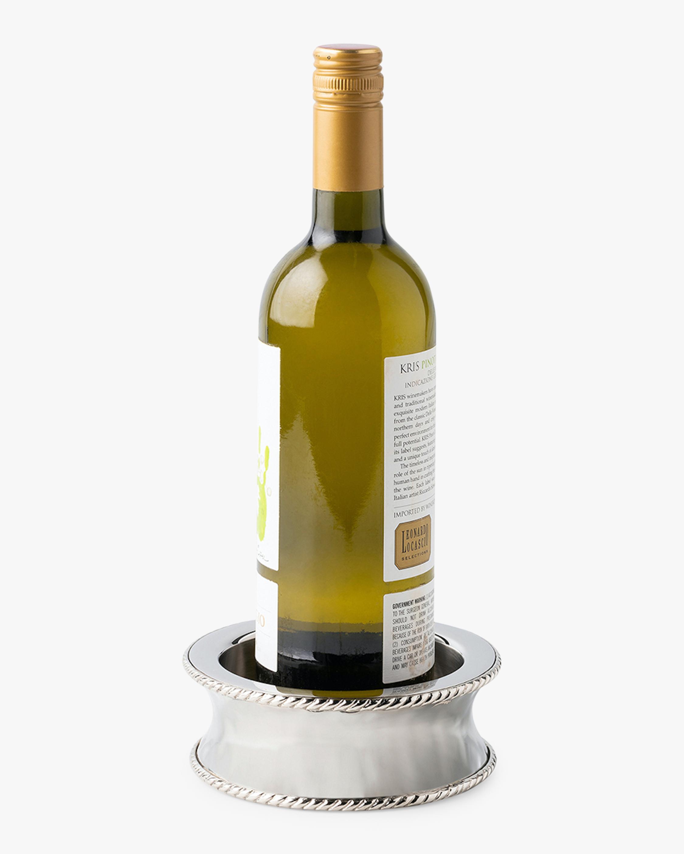 Juliska Graham Wine Coaster 2