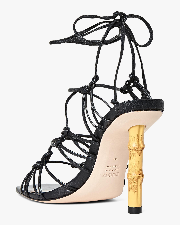 Schutz Savania Sandal 3