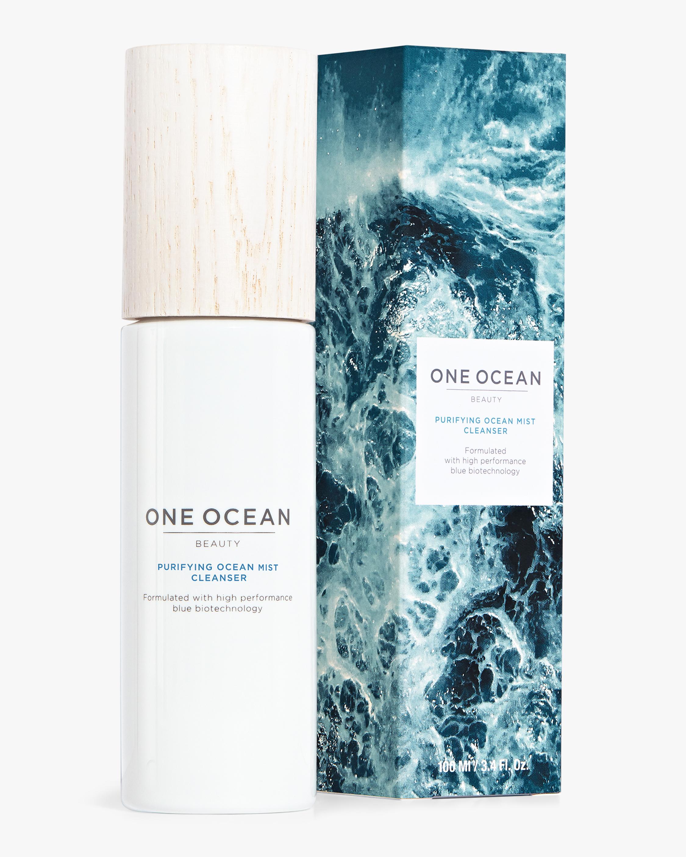 One Ocean Beauty Purifying Ocean Mist Cleanser 100ml 2