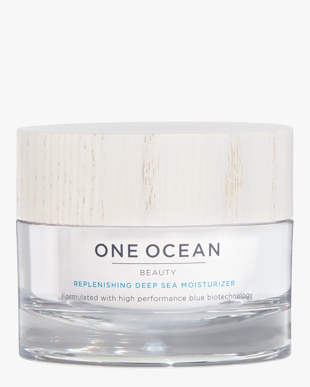One Ocean Beauty Replenishing Deep Sea Moisturizer 50ml 1