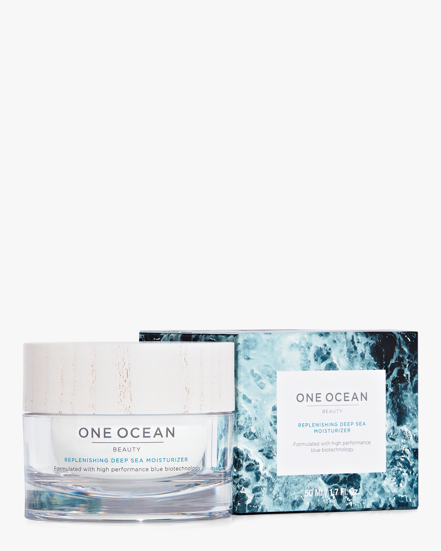One Ocean Beauty Replenishing Deep Sea Moisturizer 50ml 2
