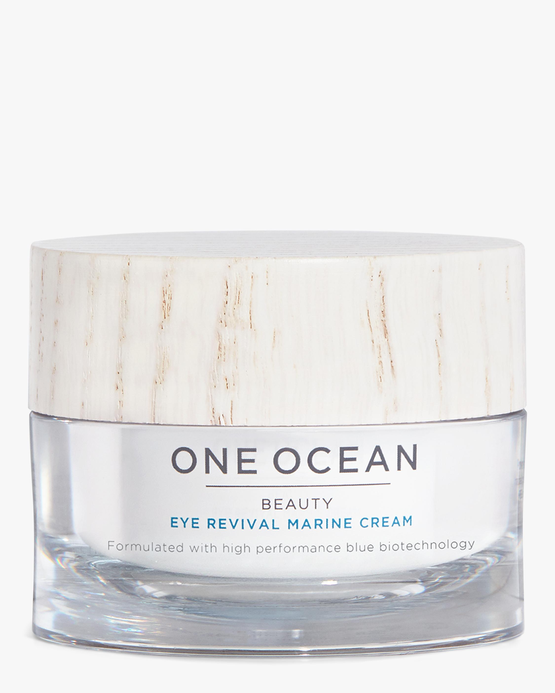 One Ocean Beauty Eye Revival Marine Cream 1