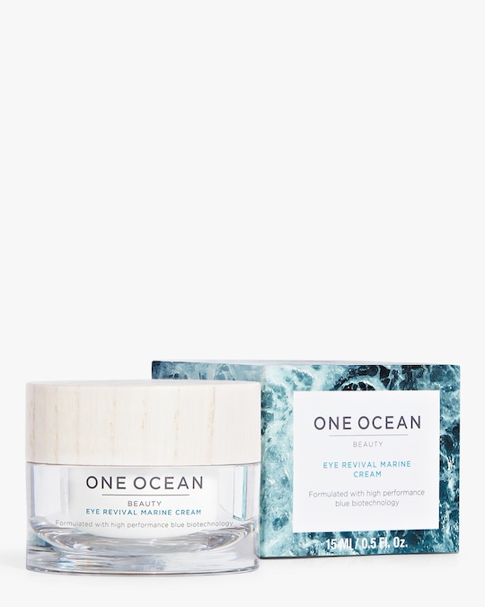 One Ocean Beauty Eye Revival Marine Cream 1