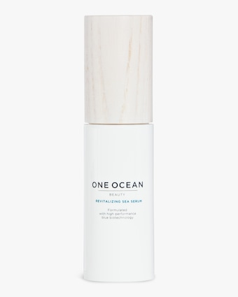 Revitalizing Sea Serum