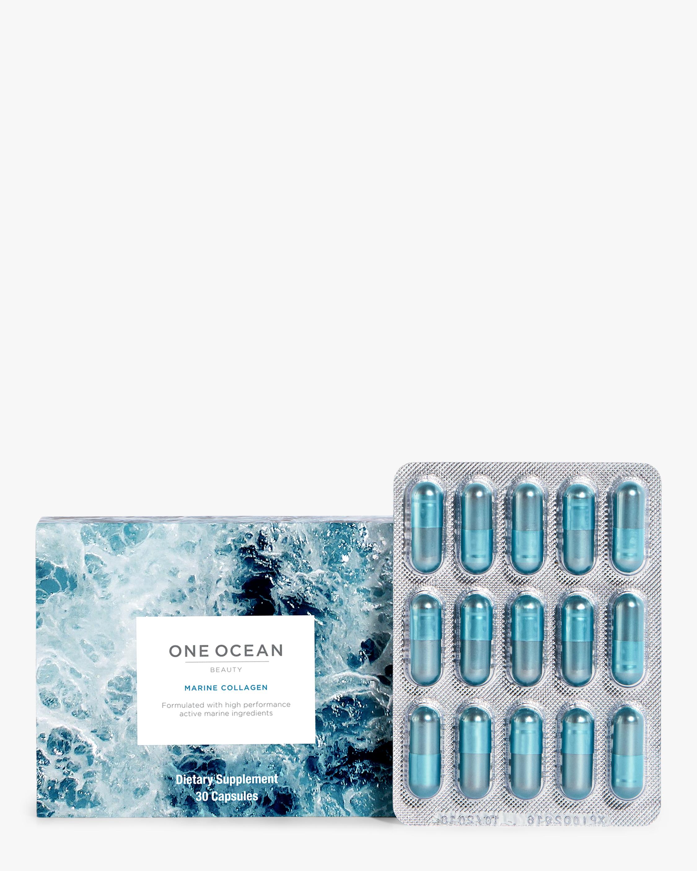 One Ocean Beauty Marine Collagen 1
