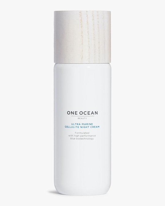 One Ocean Beauty Ultra Marine Cellulite Night Cream 200ml 0