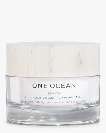Blue Algae Exfoliating Detox Mask 50ml