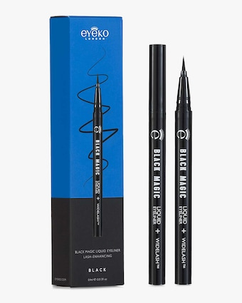 Eyeko Black Magic Liquid Eyeliner 0.4ml