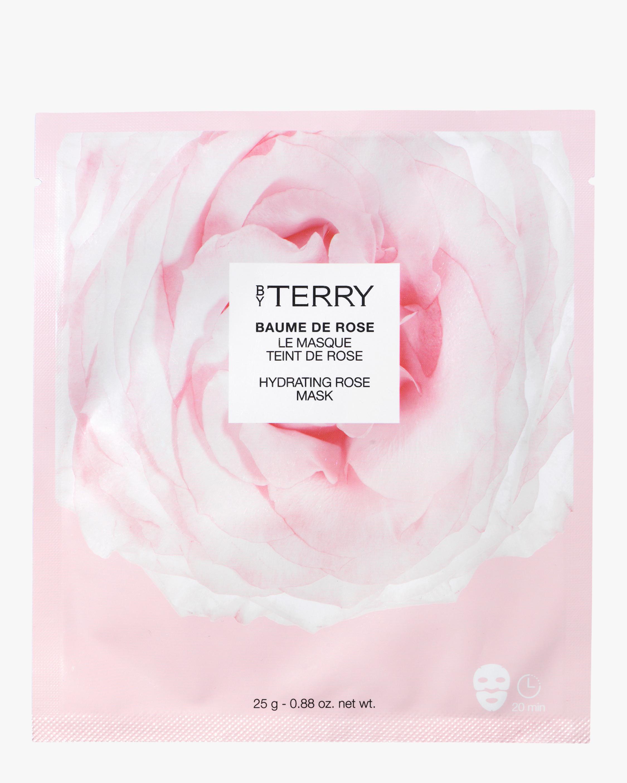Baume de Rose Hydrating Sheet Masque