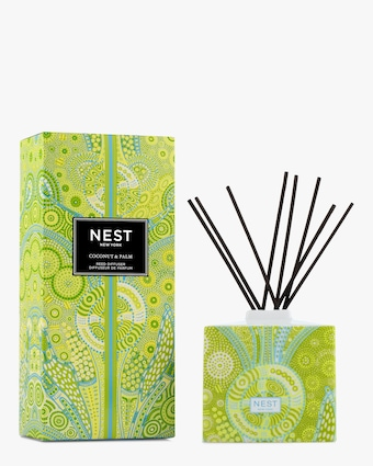 Coconut & Palm Reed Diffuser 175ml