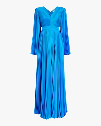 SemSem Pleated Jumpsuit 1