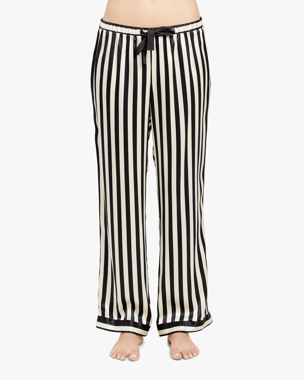 Morgan Lane Chantal Pajama Pants 1