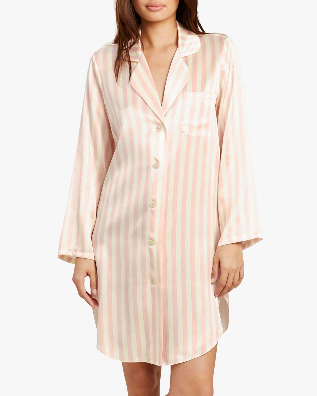 Morgan Lane Jillian Night Shirt 1