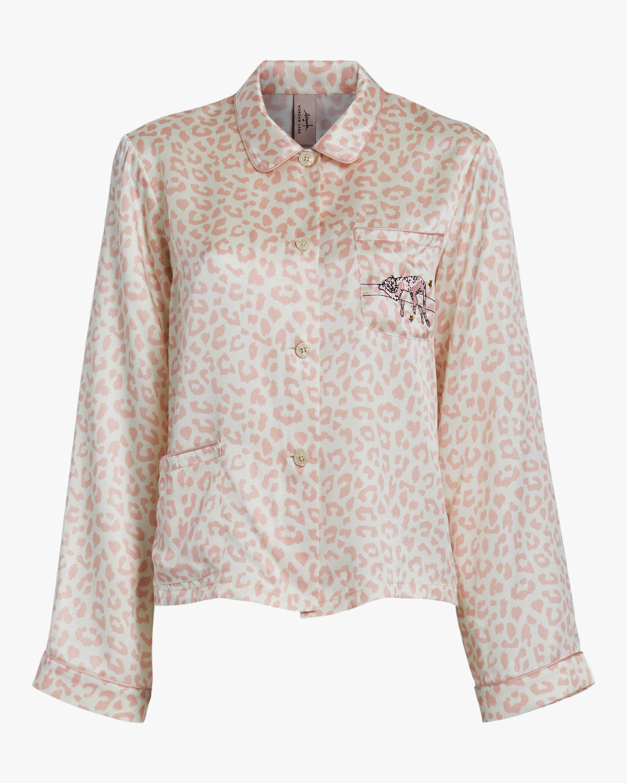 Ruthie Pajama Top