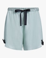 Morgan Lane Bea Pajama Shorts 0