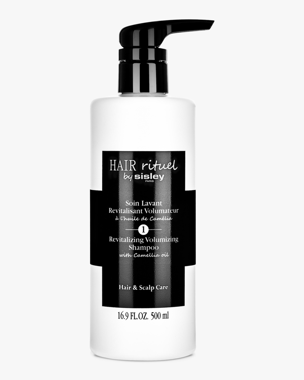 Sisley Paris Revitalizing Volumizing Shampoo with Camellia Oil 500ml 2