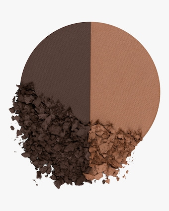 DUO Eyeshadows - Chocolate
