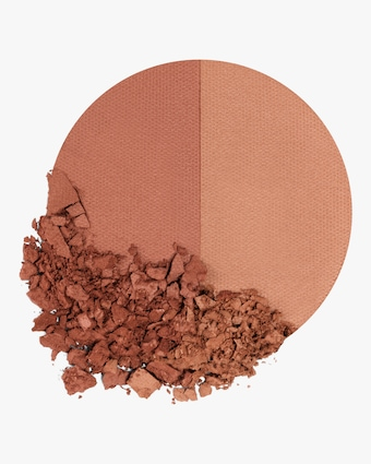 DUO Eyeshadows-Toffee