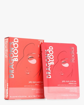 Rodial DB Jelly Eye Patches 4pk 1