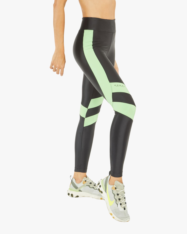 Shred Energy High-Rise Leggings