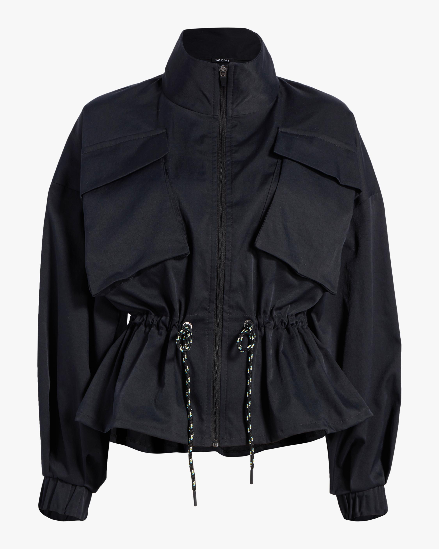 Michi Ares Jacket 1