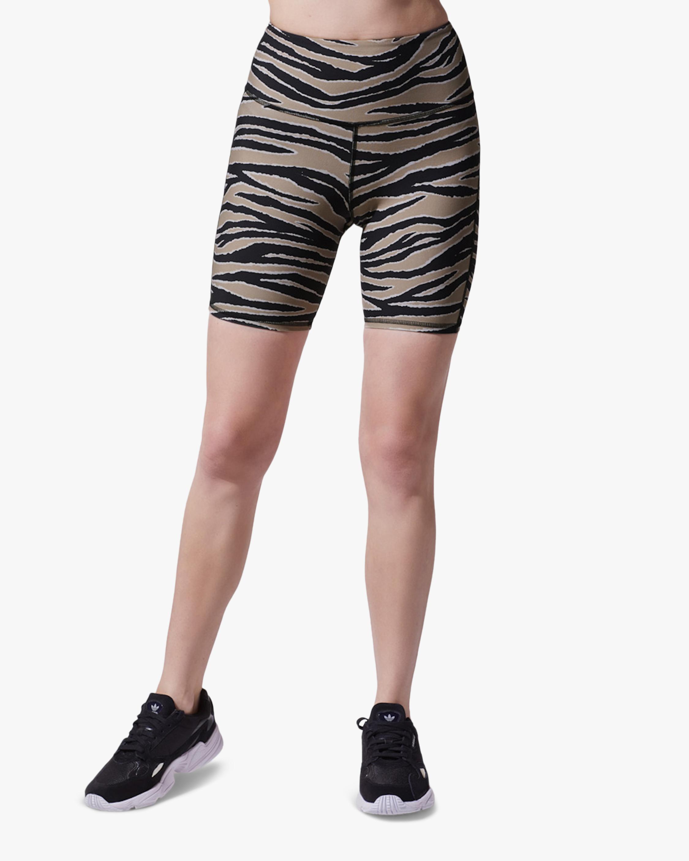 Michi Instinct Bike Shorts 0