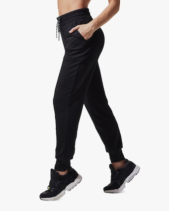 Interstellar Joggers