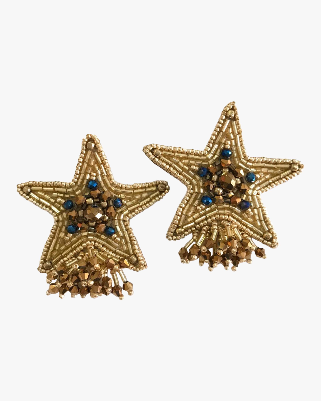 MÄHA & MORENA Constellation Earrings 0