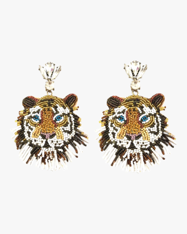 MÄHA & MORENA Mariafelina Earrings 0