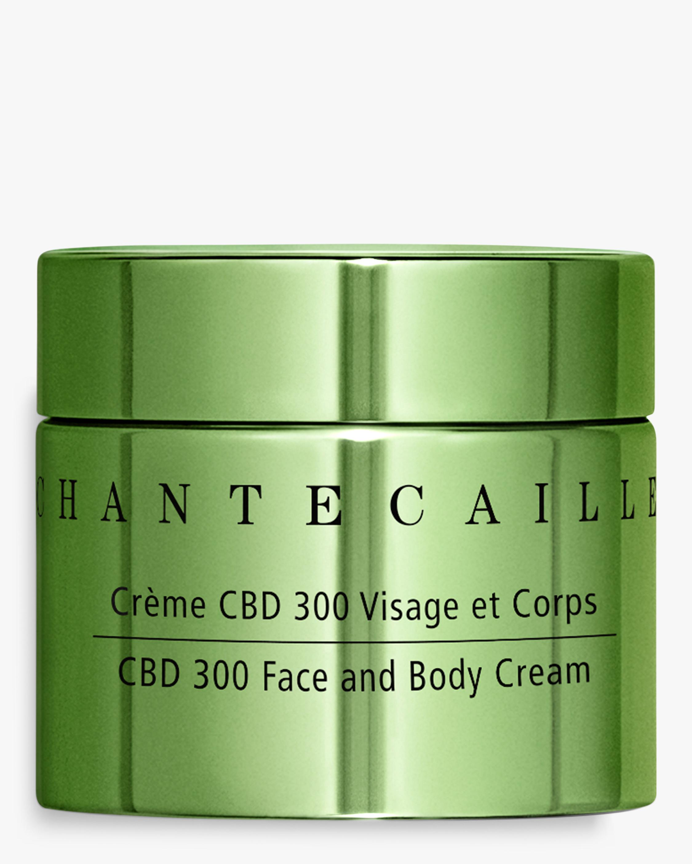 Chantecaille CBD 300 Face and Body Cream (no CDN) 0