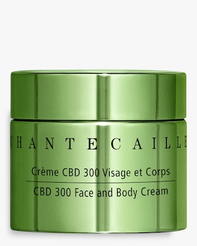 Chantecaille CBD 300 Face and Body Cream (no CDN) 1