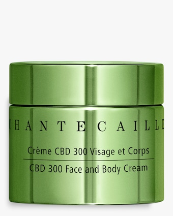 CBD 300 Face and Body Cream (no CDN)