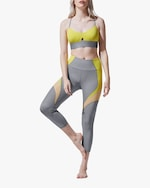 Michi Glow Crop Leggings 4