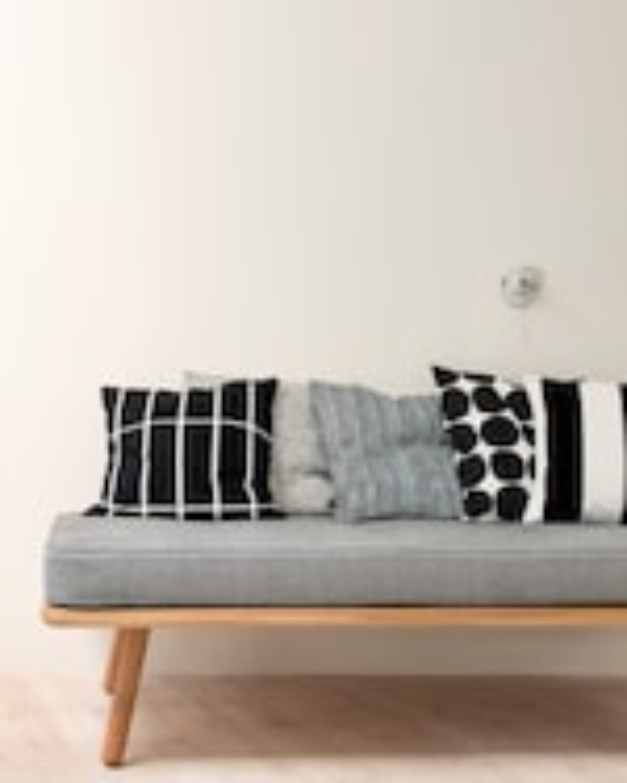 Marimekko Tiiliskivi Cushion Cover 1