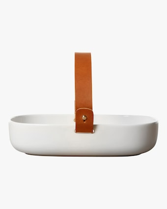 Ovia Koppa Serving Dish