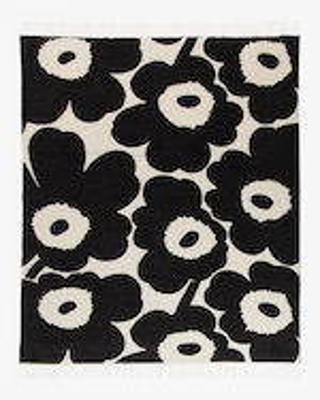 Marimekko Unikko Blanket 0