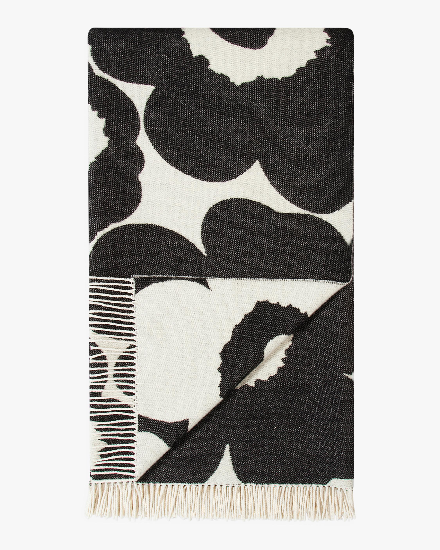 Marimekko Unikko Blanket 1