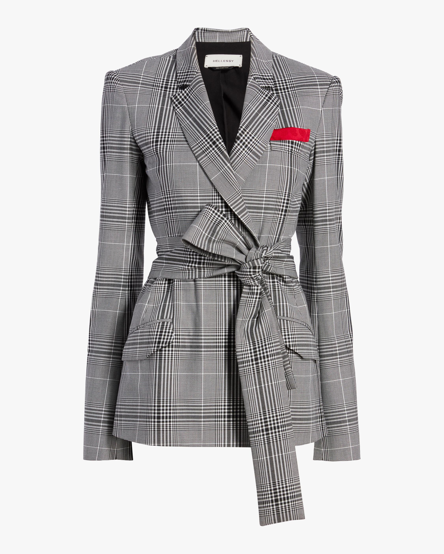 Hellessy Hambro Jacket 0