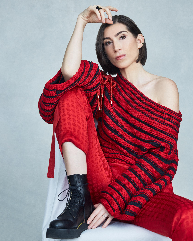Hellessy Renata Sweater 1