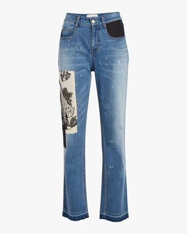 Hellessy Mcauley Jeans 1