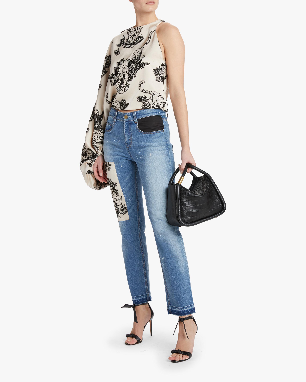 Hellessy Mcauley Jeans 2