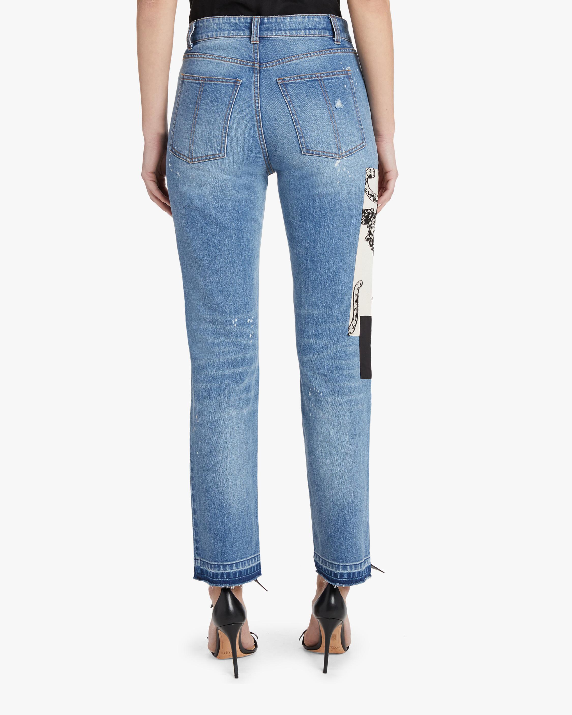Hellessy Mcauley Jeans 5